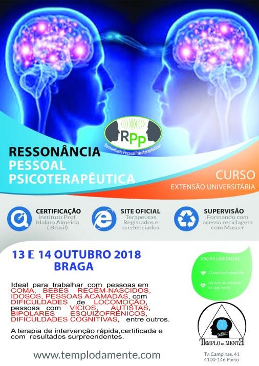 Flyer Braga 13 14 Outubro