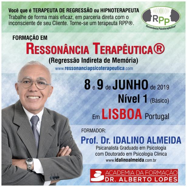 Nível 1 - LISBOA - Portugal